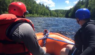 Adirondack Experience Region Blog